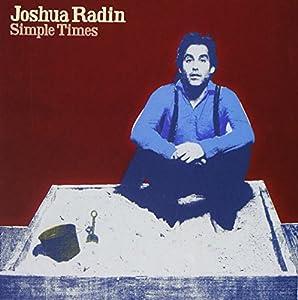 Joshua Radin In concerto