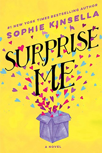 Read Pdf Surprise Me Sophie Kinsella 65ytf78uyr6