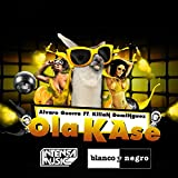 Ola K Ase (feat. Kilian Dominguez) [Jm Castillo Radio Edit]