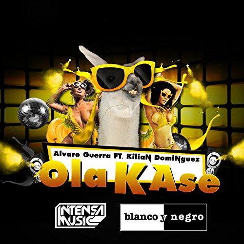 Ola K Ase (feat. Kilian Dominguez) [Shahaf Moran Remix]