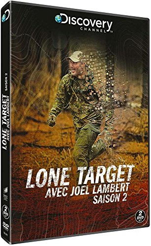 lone-target-avec-joel-lambert-saison-2-francia-dvd