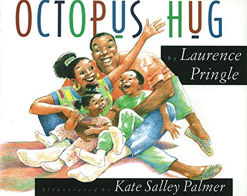 Octopus Hug by Laurence Pringle (1996-02-01)
