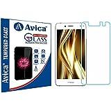 AVICA™ 2.5D HD Premium Tempered Glass Screen Protector For Infocus Bingo 50 Plus / 50+