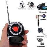 Detector Finder, Winnes GPS Tracker Finder Cc309 GPS GSM WIFI G3 G4 SMS Spion Bug Detector Mini Objectif Finder...