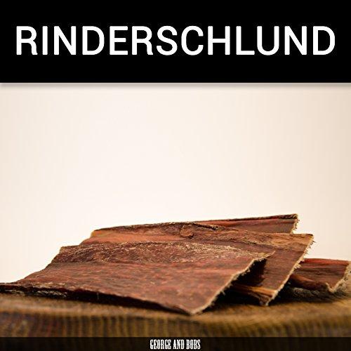 Rinderschlundfleisch – Dörrfleisch – 1000g von George and Bobs - 2