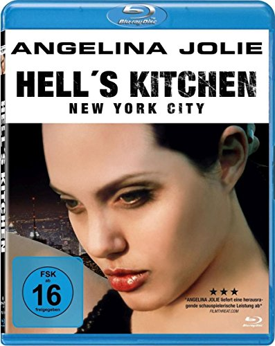 Hell's Kitchen N.Y.C. (Blu-ray)