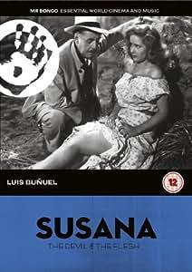 Susana - (Mr Bongo Films) (1951) [DVD]