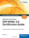 #8: SAP HANA 2.0 Certification Guide: Application Associate Exam