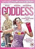 Goddess [DVD]