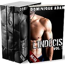 L'Indécis (Intégrale): (Roman MM, HARD, Interdit, Première Fois, Gay M/M)