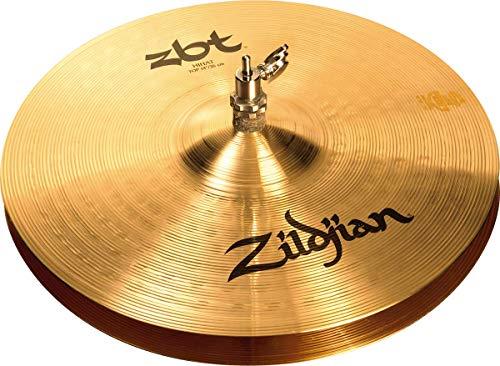 Zildjian ZBT14HP ZBT Hi-Hat Paar (35,6cm/14Zoll)