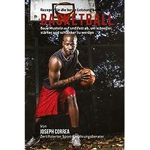 Rezepte fur die beste Leistung beim Basketball: Baue Muskeln auf und Fett ab, um schneller, starker und schlanker zu werden
