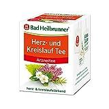 Bad HEILBRUNNER Herz- und Kreislauftee 1er Pack