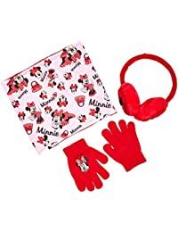 Disney Minnie Mouse Nh4321 - Orejeras Niñas