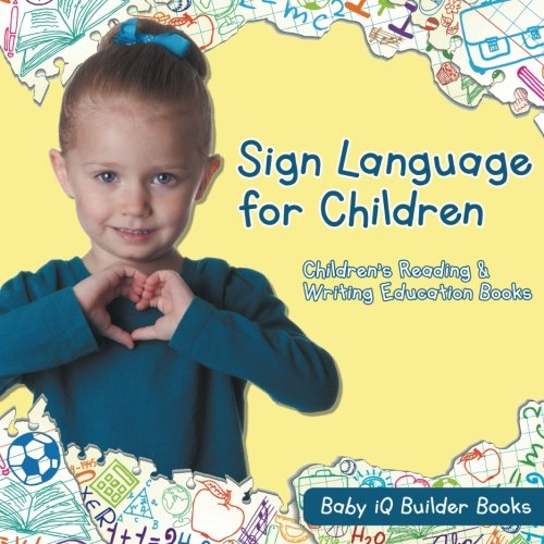 Braille-flash (Sign Language for Children : Children's Reading & Writing Education Books)