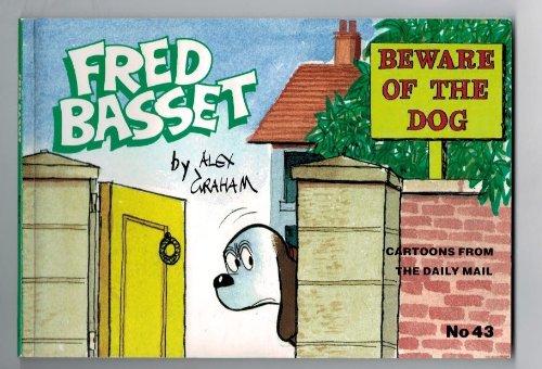 Fred Basset: No. 43 por Morris A. Graham