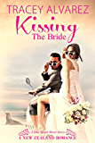 Kissing The Bride: A New Zealand Wedding Short Story