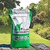Agro Sens - Gazon professionnel esthétique et résistant. 10 kg