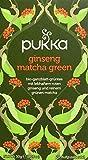 Pukka Ginseng Matcha Green, 30G