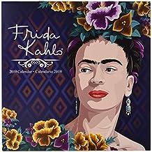 Frida Kahlo 2019 Calendar