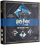Harry Potter : Le Jeu - 1 000 Questions et défis