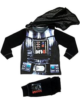 Disfraz De niños niño Déguisements Juego De alto y pijamas pijama pijamas Pjs-Juego, diseño De Buzz Lightyear...