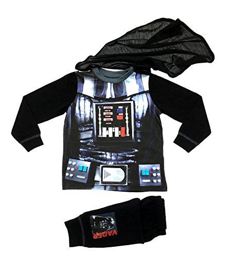 Kostüm-Schlafanzug für Kinder/Jungen, verschiedene Designs verfügbar, u.a. Buzz Lightyear, Größe: - Storm Verschiedenen Kostüm