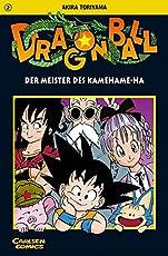Dragon Ball, Bd.2, Der Meister des Kamehame-Ha