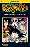 Dragon Ball, Bd.2, Der Meister des Kamehame-Ha - Akira Toriyama