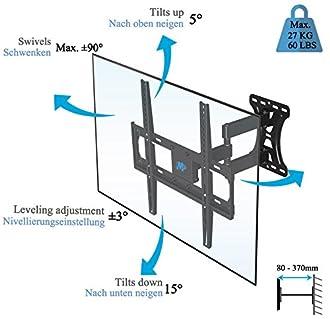 TV-Wandhalterung Bild