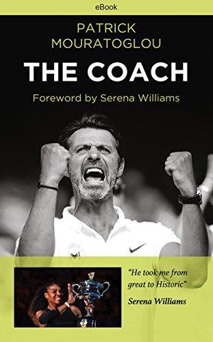 The Coach (English Edition) por Patrick Mouratoglou