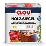 Clou Holz-Siegel EL seidenmatt 2,5 L