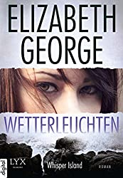 Wetterleuchten: Whisper Island (German Edition)