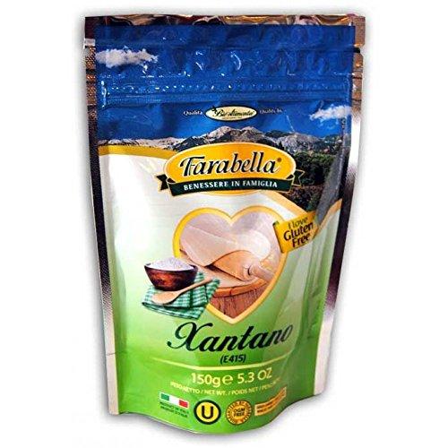 Farabella xantano senza glutine