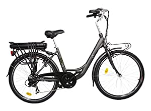 LFB CT26 Vélo électrique -Gris