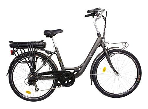 Vélo électrique - LFB