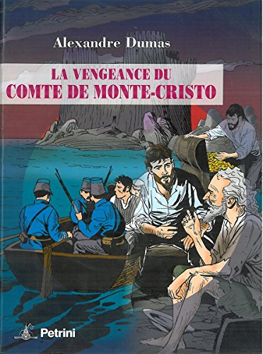 COMTE M.CRISTO VENG+CD CA.ZERO