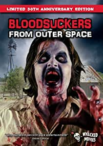Bloodsuckers From Outer Space [DVD] [1984] [Region 1] [US Import] [NTSC]
