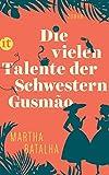 Die vielen Talente der Schwestern Gusmão: Roman (insel taschenbuch)