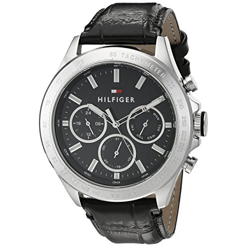 Tommy Hilfiger TH1791224  Chronograph Watch For Unisex