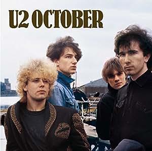 October - Remastered [VINYL]