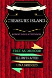 Treasure Island: Robert Louis Stevenson (An Audiobook Free!)