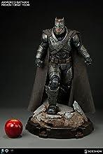 Sideshow Collectibles Figurine DC Cã³ Mics Batman de Combat d'infanterie