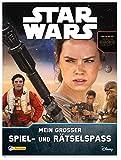 Star Wars: Star Wars - Das Erwachen der Macht: Mein großer Spiel- und Rätselspaß