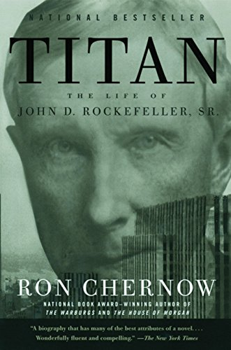 Titan por Ron Chernow