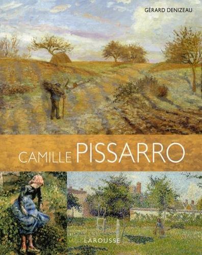 Album Pissarro par