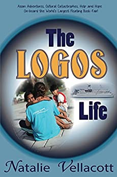 The Logos Life: (Missionary Stories) (English Edition) de [Vellacott, Natalie]