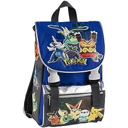 Auguri Preziosi Pokemon - Mochila infantil