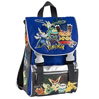 Auguri Preziosi Pokemon – Mochila Infantil