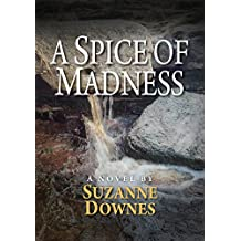 A Spice of Madness: The Second Inspector Lazarus Mystery (The Inspector Lazarus Mysteries Book 2)